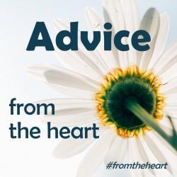 linky, linkup, advice, fromtheheart